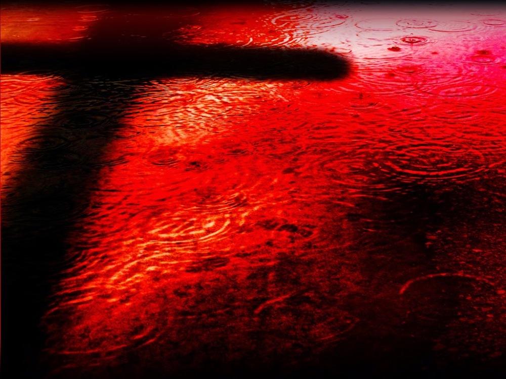 JESUS- Passion 04